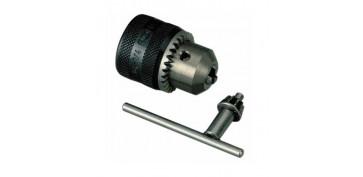 Mini herramientas DIY - PORTABROCAS INDUSTRIAL 24020