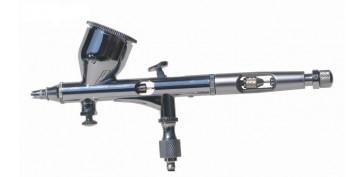 Pistolas de pintar neumaticas - AEROGRAFO PROF.GRAV. REF: 015000-0600