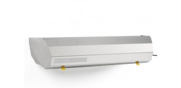 EXTERTRONIC INOX G 6000 IP55 REF: 600002
