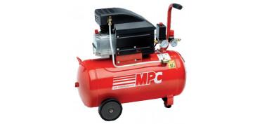 Compresores - COMPRESOR ELECTRICO CD 250 COAXIAL MPC