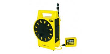 Medidores de distancias - ALTIMETRO ELECTRONICO COMPULEVEL 1-35-100