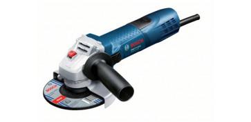 Amoladoras electricas - AMOLADORA ANGULAR GWS 7-115 E REF: 0.601.388.201