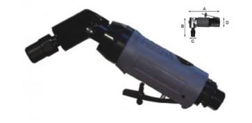 Amoladoras neumáticas - AMOLADORA ACODADA NEUMATICA KPT-3220