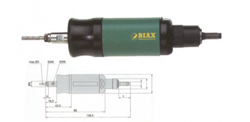 AMOLADORA RECTA BIAX TVD 3-100/2