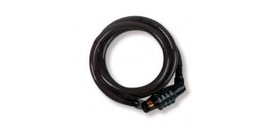 Cables y cadenas - ANTIRROBOS PARA BICICLETAS CNM8143EURDPRO
