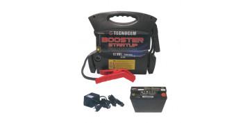 Arrancadores de baterías - ARRANCADOR BATERIA BOOSTER 12V REF: 3500
