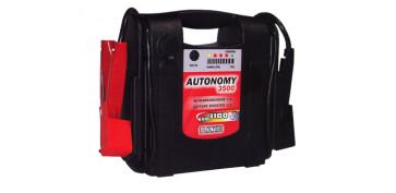 Arrancadores de baterías - ARRANCADOR DE BATERIAS AUTONOMY 3500 05074