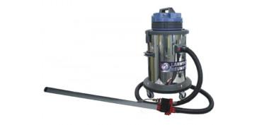 Aspiradores neumaticos - ASPIRADOR CON TUBO Y DEPOSITO SG 220BM+H03+TX0