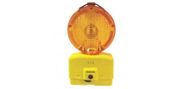 Luces giratorias - BATERIA RECAMBIO BALIZA CEM REF. 6025
