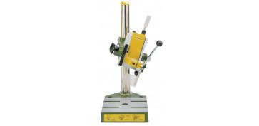 Mini herramientas DIY - BANCO DE TALADRAR Y FRESAR 20000