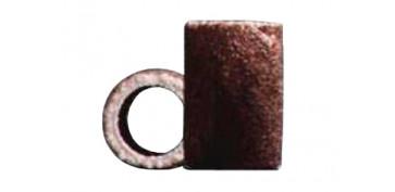 Mini herramientas DIY - JUEGO LIJAS DE BANDA GRANO 120 DREMEL 2.615.043.832