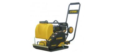Maquinas para la construccion - BANDEJA VIBRANTE AYERBE 4515 PC H REF. 610175