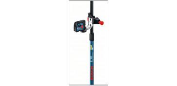Accesorios de medicion - BARRA TELESCOPICA BOSCH BT350 0.601.015.B00