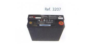 Arrancadores de baterías - BATERIA DE RECAMBIO ESPECIAL BOOSTER REF: 3207