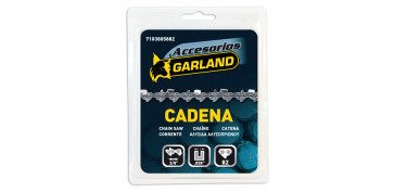 CADENAS MOTOSIERRAS GARLAND PASO 3/8
