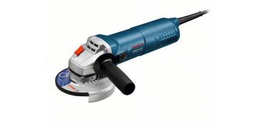 Amoladoras electricas - MINI AMOLADORA ANGULAR GWS 9-115 0601790003
