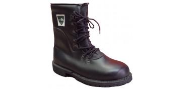 Calzado de seguridad - BOTA DE FORESTAL REF: P-600 P
