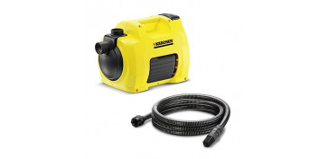 Bombas superficie - BOMBA DE AGUA KARCHER BP 4 GARDEN KIT  1.645-352