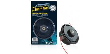 Accesorios y consumibles de jardín - CABEZAL SEMIAUTOMATICO GARLAND 7199000450
