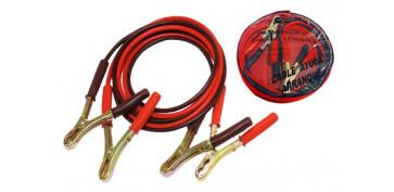 Pinzas y cables de arranque - CABLE DE BATERIA CON PINZAS REF. 1340 CEM