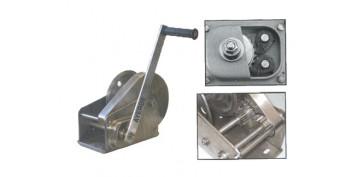 CABRESTANTE AY 1300 INOX - ZINC 585070 - 585060