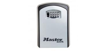 Candados - MINI CAJA FUERTE 5403EURD MASTER LOCK