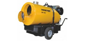 MASTER BV 500 -13 CR CAÑÓN DE CALOR A GASOIL 4010.049