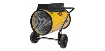 Calefacción electrica - CALENTADOR ELECTRICO MASTER RS-40