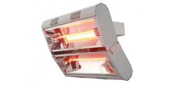 Calefacción electrica - CALEFACTOR INFRARROJOS ELECTRICO MASTER FACT 40