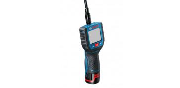 Detectores - CAMARA DE INSPECCION GOS 10.8 V-LI 0.601.241.001