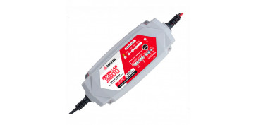 Cargadores de baterías - CARGADOR DE BATERÍA SOLTER INVERCAR 3800 10066