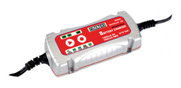 Cargadores de baterías - CARGADOR DE BATERIA INVERCAR 150 REF: 05089