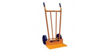 Elevación Sujeción y Transporte de Cargas - CARRETILLAS AYERBE AY-350-RM R/IMP 580592