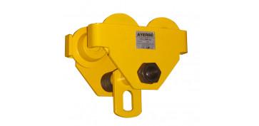 SOPORTE CARRO MANUAL AY-2000-CTM 580960