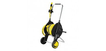 CARRO PORTAMANGUERAS HT 4.520 KIT KARCHER