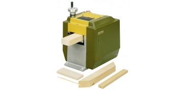 Mini herramientas DIY - CEPILLOS PROXXON REGRUESADORES DH 40