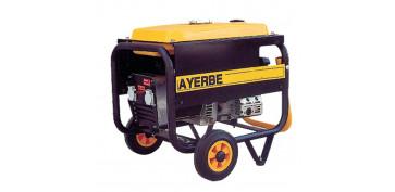 Generadores gasolina - CARROZADO AYERBE CHASIS PEQUEÑO CAR-DP 5417600