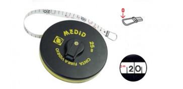 Medidores de distancias - CINTA METRICA MEDID SISTEMA ESP REF: 1210ESP