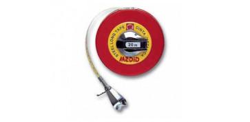 Medidores de distancias - CINTA METRICA SISTEMA ESP CLASE II REF: 2650ESP