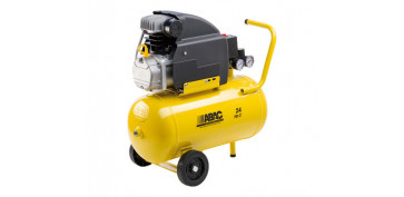 COMPRESOR ABAC POLE POSITION B20 24 LITROS 2HP