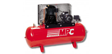 COMPRESORES SNB 300L MPC