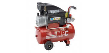 Compresores - COMPRESOR CD 225 Y ECO225 COAXIAL MPC