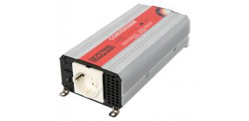 Cargadores de baterías - CONVERTIDOR BATERIAS CONVERTER 500 REF: 05099