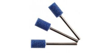 Mini herramientas DIY - MUELAS PROXXON DE CORINDON 28781