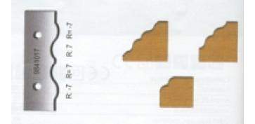 Carpinteria - PORTACUCHILLAS CEPILLO FR98H REF: 9845337