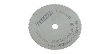 Mini herramientas DIY - DISCOS DE  CORTE REPUESTOS 28652