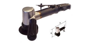 Amoladoras neumáticas - AMOLADORA VERTICAL LARWIND LAR-318