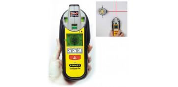 Detectores - DETECTOR STANLEY INETELLILASER PRO REF:0-77-500