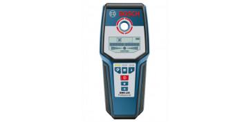 Detectores - DETECTOR DIGITAL BOSCH GMS 120 REF. 0.601.081.000