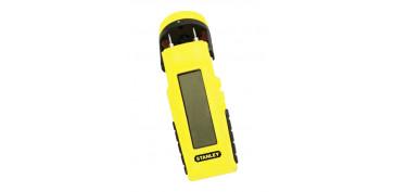 Detectores - MEDIDOR HUMEDAD STANLEY REF. 0-77-030